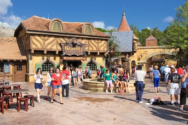Gaston's Tavern - Gaston's Tavern exterior
