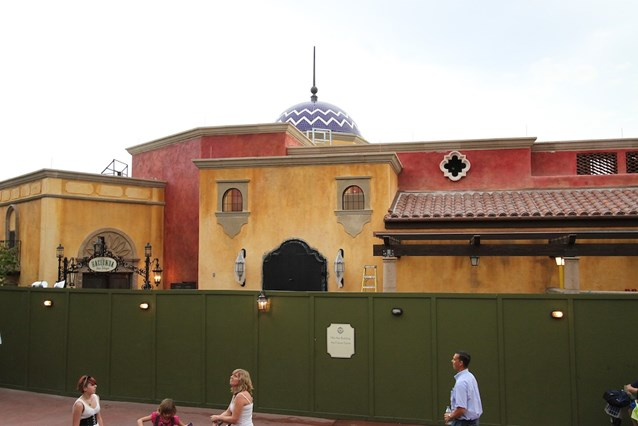 La Hacienda de San Angel