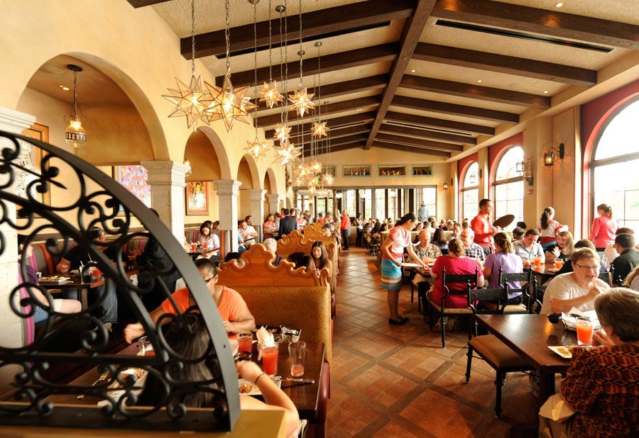 First look interior - from the official Disney Blog