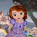 Hollywood and Vine - Sofia the First