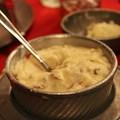 Hoop Dee Doo Musical Revue - Hoop Dee Doo Musical Revue food - Mashed potatoes