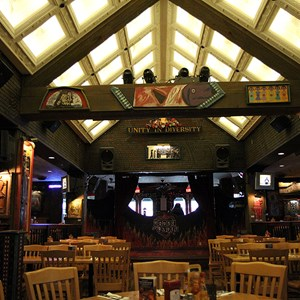 4 of 7: House of Blues - House of Blues dining room