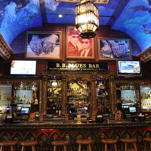 7 of 7: House of Blues - House of Blues dining room