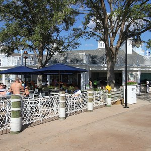 7 of 7: Hurricane Hanna's Waterside Bar and Grill - Newly refurbished Hurricane Hanna's Waterside Bar and Grill