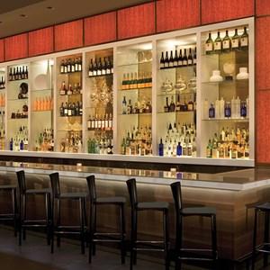 2 of 2: Il Mulino New York TRATTORIA - Il Mulino dining room