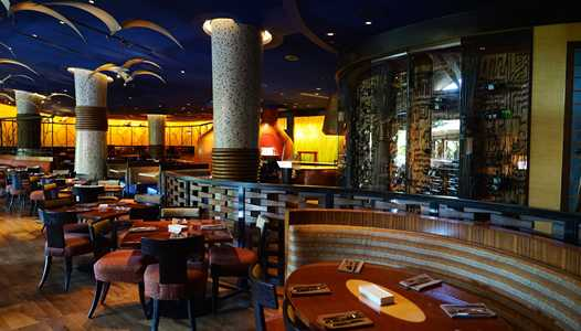 Disney operated restaurants join Visit Orlando's Magical Dining Month for 2017