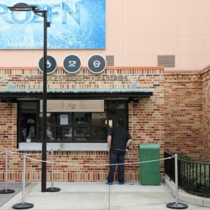1 of 4: Joffrey's Pixar Place - Joffrey's Pixar Place