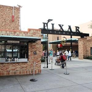 3 of 4: Joffrey's Pixar Place - Joffrey's Pixar Place