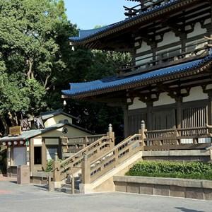 7 of 7: Kabuki Cafe - Kabuki Cafe - pre opening