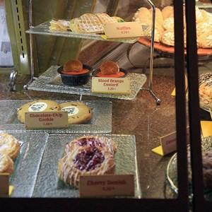 2 of 3: Kringla Bakeri Og Kafé - Kringla Bakeri food