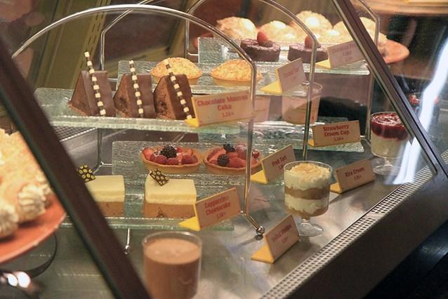 Kringla Bakeri Og Kafé