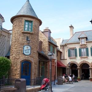 4 of 16: L'Artisan des Glaces - L'Artisan des Glaces exterior