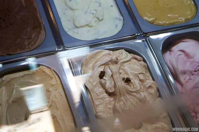 L'Artisan des Glaces - L'Artisan des Glaces ice cream