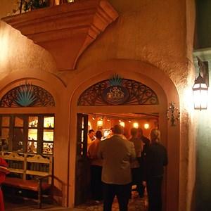 1 of 1: La Cava del Tequila - La Cava del Tequila pre-opening