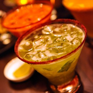 3 of 5: La Cava del Tequila - Copyright 2009 The Walt Disney Company