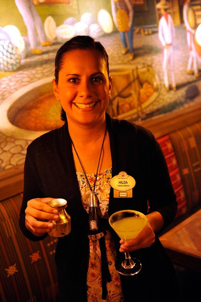 La Cava del Tequila opening