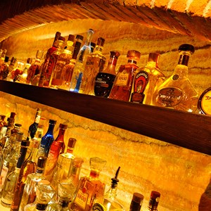 5 of 5: La Cava del Tequila - Copyright 2009 The Walt Disney Company