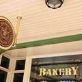 Main Street Bakery - Starbucks Main Street Bakery - Signage