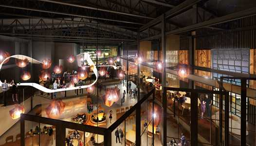 Morimoto Asia at Disney Springs officially opens its doors on September 30