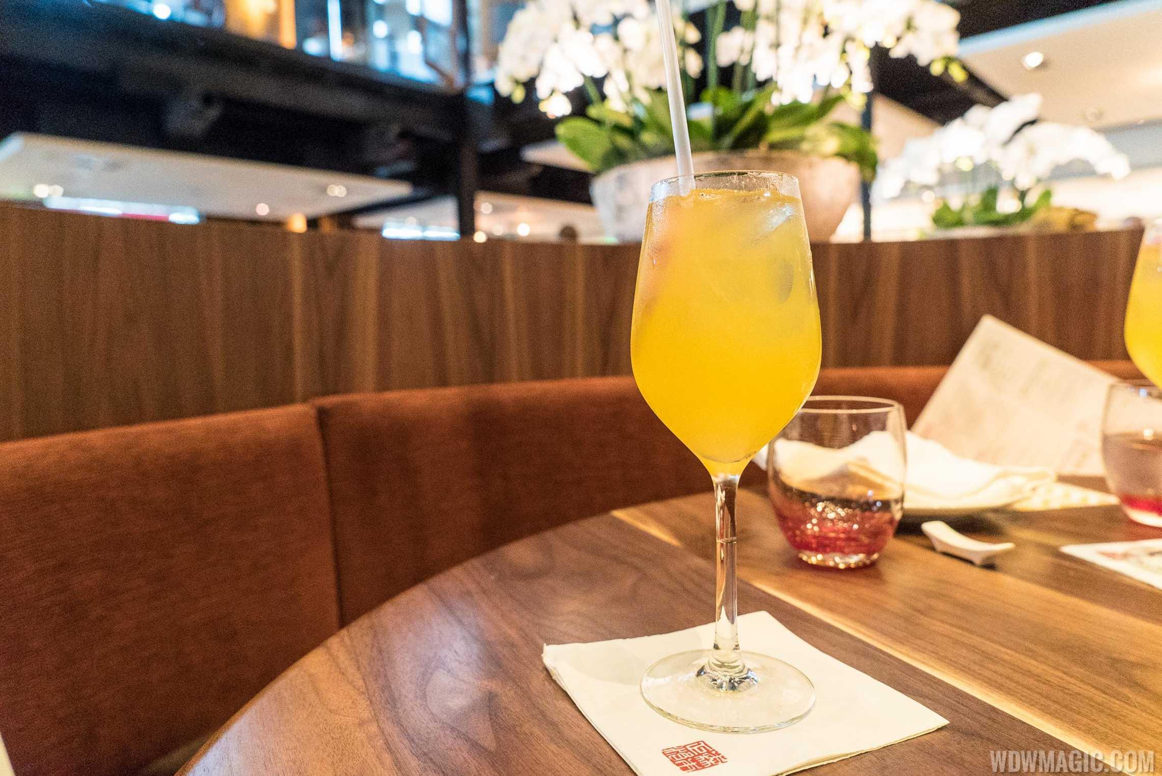Morimoto Asia - sake sangria