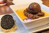 Chocolate Cream & Crunch