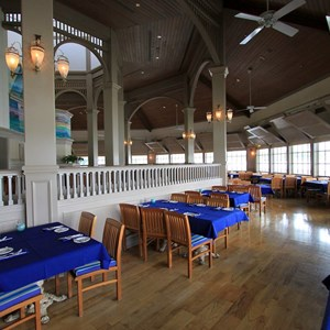 2 of 4: Narcoossee's - Narcoossee's dining room
