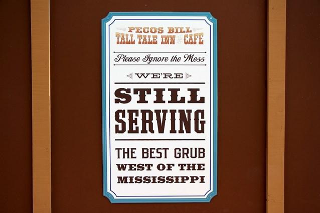 Pecos Bill Cafe