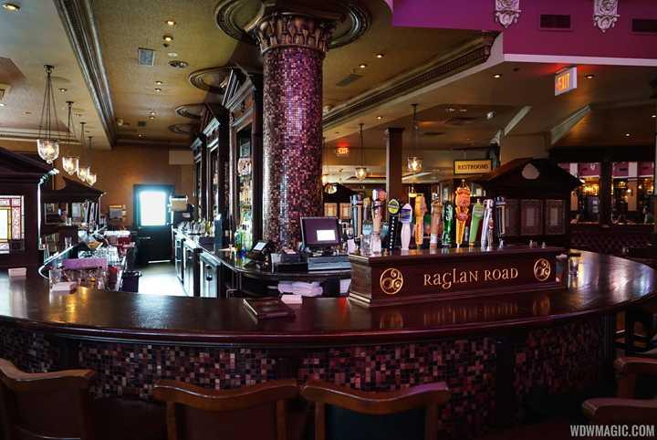 Raglan Road hosting its 4th annual Great Irish Hooley this weekend