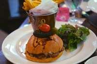 Burger 'R' Way