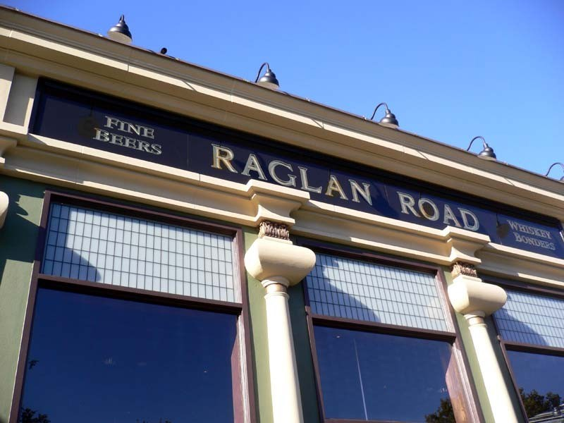 Raglan Road photos