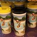Refillable Mug