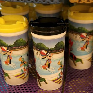3 of 4: Refillable Mug - 2011 Resort Refillable Mug