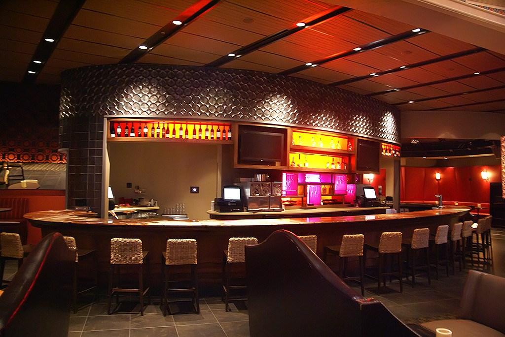 Rix Lounge