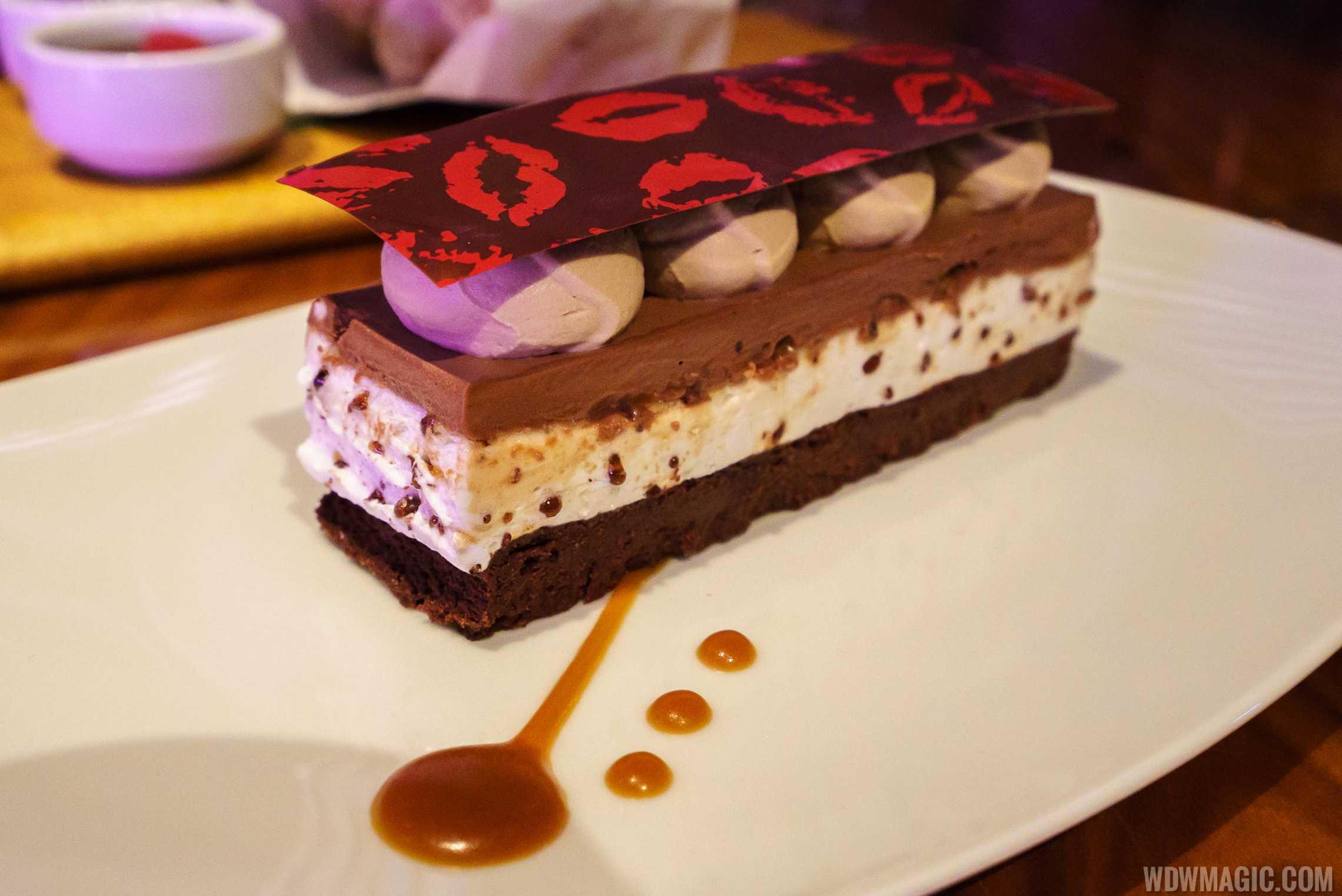 STK Orlando - Caramelia Layer Cake