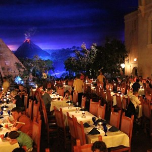1 of 4: San Angel Inn Restaurant - New look San Angel dining room