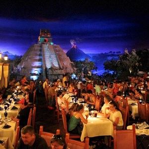 2 of 4: San Angel Inn Restaurant - New look San Angel dining room