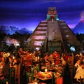 San Angel Inn Restaurant