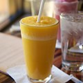 Sanaa - Sanaa lunch - Mango Lassi