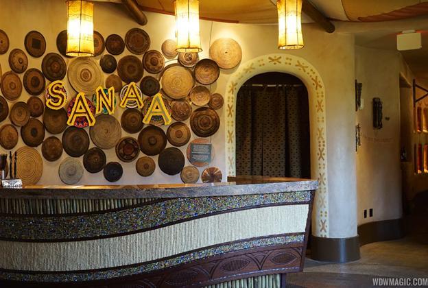 Sanaa overview