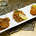 Spice Road Table - Spice Road Table food - Mogador Sampler