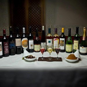 15 of 15: Spice Road Table - Spice Road Table wines