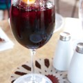 Spice Road Table - Spice Road Table - Red Sangria $9.99