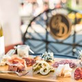 The Hollywood Brown Derby - The Hollywood Brown Derby Lounge - Charcuterie