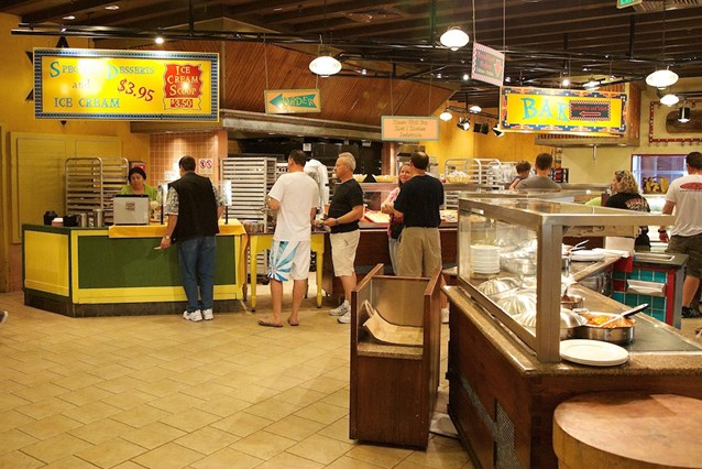 The Pepper Market - Bakery and desserts