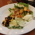 The Pepper Market - Salad plate