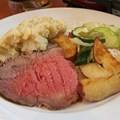 The Pepper Market - Roast beef
