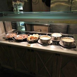 6 of 10: Trail's End Buffet - Breakfast Buffet