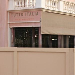 2 of 3: Tutto Italia Ristorante - Tutto Italia remodel