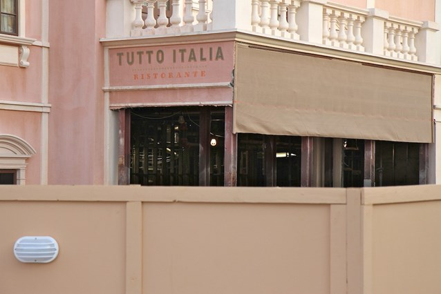 Tutto Italia Ristorante
