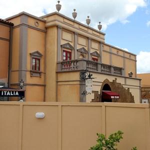 2 of 5: Tutto Italia Ristorante - Tutto Italia remodel